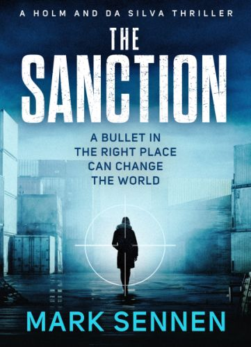 The Sanction cover image
